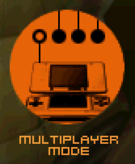 Multiplayer Mode Icon