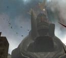 Colossal War Golem
