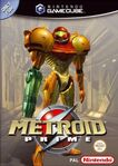 Metroid prime - cover