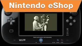 Nintendo eShop - Super Metroid Trailer-0
