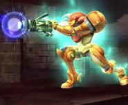 Final Smash Zero Laser 01 SSBB