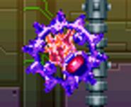 Charge Beam Core X MF