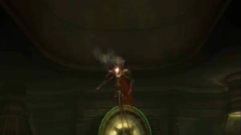 Metroid Prime 3 Corruption - Steamlord