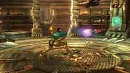 Misil lento SSB4 (Wii U)