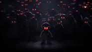 SSBU World of Light corrupted characters