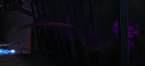 Darkling Tentacles