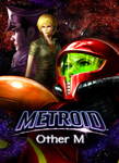 Samus Metroid Other M