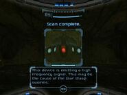 Hive Mecha scan Dolphin HD