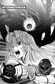 Manga volume 2 15 Unghie e denti