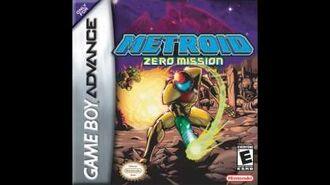 Metroid Zero Mission Music - Entering Tourian
