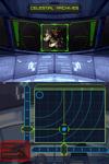 MPH-Celestial Archives on a radar screen