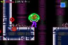 Metroid Attacks Samus MZM