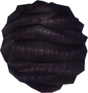 Modelo-vaina gusano