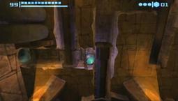 Túnel del Émbolo MP