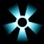 Light Beam Symbol