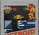 Metroid (Spiel)
