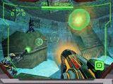 Lista de mejoras de Metroid Prime Hunters