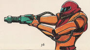 Samus artwork 28