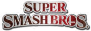 Super Smash Brawl logo