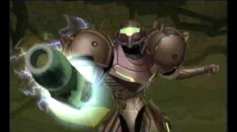 Metroid Prime Trailer 1