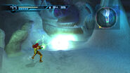 Plasma Beam enemy shot Cryosphere HD