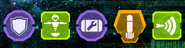 Team Toolkit icons