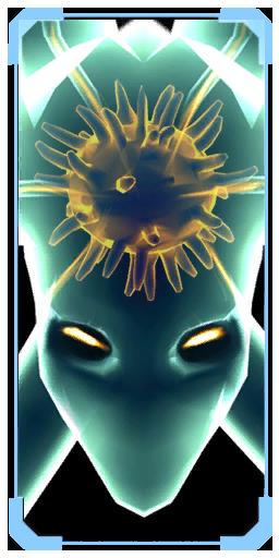 Escáner Esencia del Metroid Prime izquierda MP