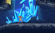 MSR Area 4 Small Crystal Creature