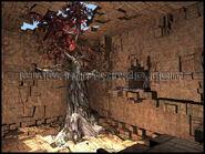 Vivero en Ruinas diseño MP
