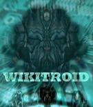 Wikitroid Logo AU
