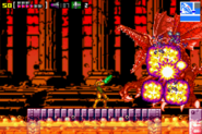 Defeat Ridley MZM