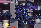 Ridley-X Sprite
