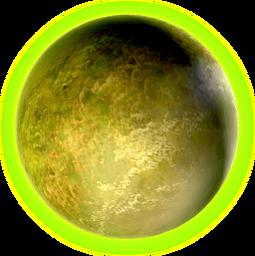Talvania planeta MPFF