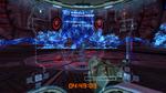 Samus Oscura 3 batalla MP2