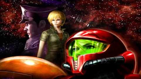 Metroid Other M OST - Theme of Samus
