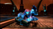 MP3 Last Gandrayda s appearance as Samus
