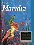 Swimmy Samus in Maridia