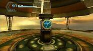 Bomb Slot Federation Landing Site
