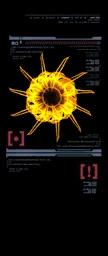 Escaneo del Hongo Kashh Maduro (izquierda) MP3