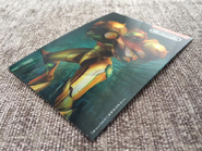 Metroid holo card 2
