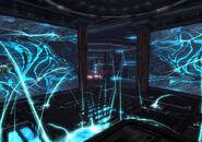 Nathan Purkeypile render Pirate Homeworld Phazon Mine Entry