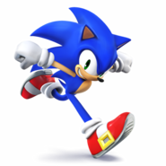 SonicB