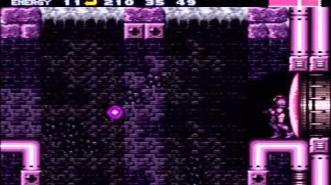 Super Metroid Full Halfy!!
