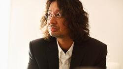 Yoshio Sakamoto perfil