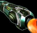 Annihilator Beam