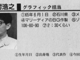 Hiroyuki Kimura