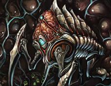 Metroid Prime Concept