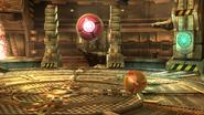 Megabomba SSB4 (Wii U)