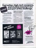 Nintendo Fun Club News Fall 1987 page 4