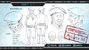 11GFed Colonel